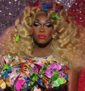 Asia O'Hara responds to animal cruelty criticism following epic 'Drag Race' finale fail