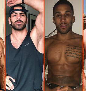 Simon Dunn's sweet treat, Amini Fonua's ocean dip, & Derrick Gordon's wet pecs