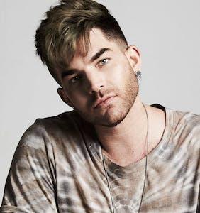 Adam Lambert makes big reveal about his love life