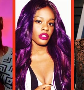 You thought the Azealia Banks / RuPaul drama was all played out? Think again.