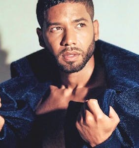 Jussie Smollett's Pride message is exactly what we needed to hear right now