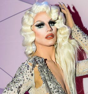 "Here's why ""Drag Race"" season 10 winner Aquaria was booed off stage in London last night"