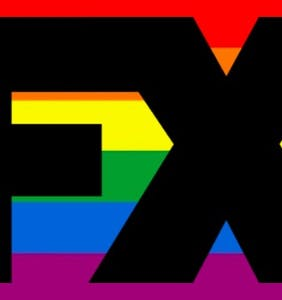 FX is giving Netflix a run for its gay money