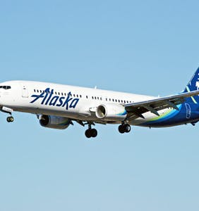Gay couple forced to give up seats on Alaska Airlines flight to accommodate straight couple