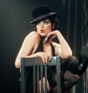 Daily Dose: Leg up with Liza