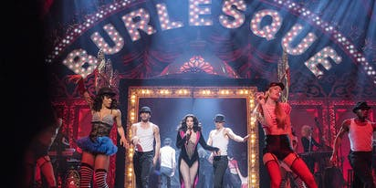 Cher, Zumanity and 9 other amazing LGBTQ-friendly headliners to enjoy in Las Vegas this fall