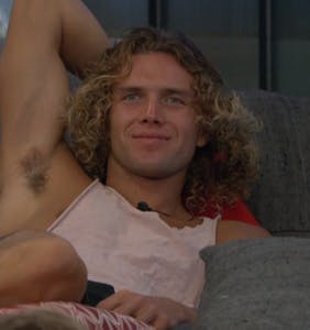 WATCH: 'Big Brother' contestant caught fondling fellow male housemate after hours