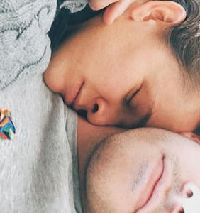 Actor Kevin McHale posts totally adorable birthday message to his boyfriend