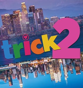 """It's finally happening! Original """"Trick"""" cast reunites as they gear up for the sequel"""