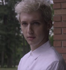 """Troye Sivan talks acting and 'Boy Erased': """"the line blurred between reality and the film"""""""