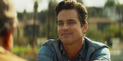 "Matt Bomer reflects on coming out: ""Truth and honesty was ultimately more important"""