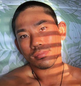 Tadd Fujikawa just became the first openly gay male pro golfer