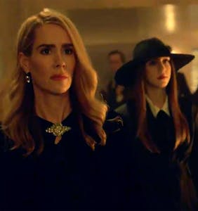 WATCH: First 'American Horror Story: Apocalypse' trailer reunites all your favorite witches