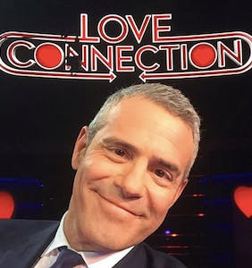 """Tabloid publishes shockingly homophobic story about """"sex-crazed"""" Andy Cohen's Grindr profile"""