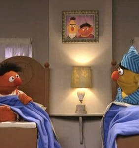 People have a lot to say about the Bert & Ernie debate, and so do we