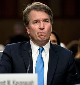 Twitter responds to reports that Brett Kavanaugh bullied his gay college roommate