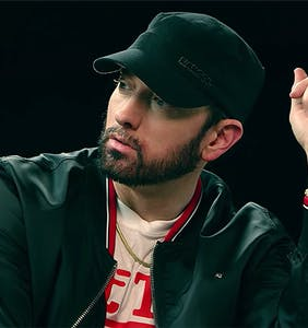 """Eminem apologizes for using homophobic slur in the year 2018, says """"I was angry"""""""