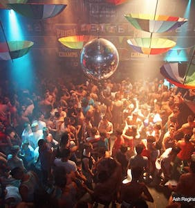 5 reasons to visit Toronto's old-school gay village. You may never leave.