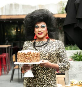 "10 life lessons from drag queen Juanita MORE! on her ""33"" birthday"