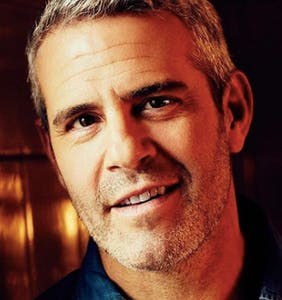 Andy Cohen talks poppers, sex, and the challenges of hooking up