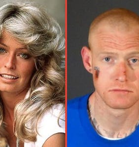 Farrah Fawcett's son accused of beating man in face with glass bottle while shouting antigay slurs