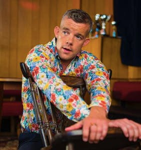 If you want to make babies with Russell Tovey, don't send him your d*ck pics