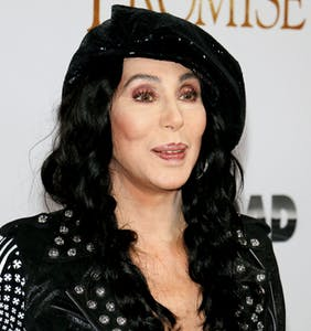 Police raid Cher's Malibu mansion days before her album drops