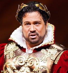 Renowned opera singer David Daniels accused of raping multiple men