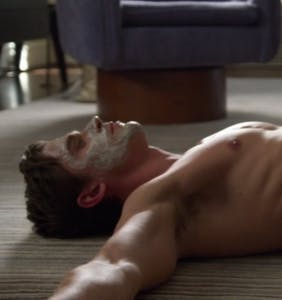 Netflix delivers a sexy gay surprise for Halloween