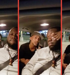Hey, viral Lyft guy: 'I'm not racist' means 'Of course, you are!'