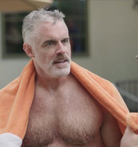 Hello, daddies! Sexy new web series tackles being gay and a hot mess in your 50s