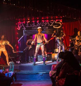 6 sexy off-the-beaten-path gay bars in New Orleans