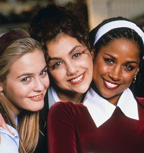 'Clueless' might get a remake and the internet is divided about it