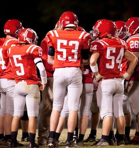 High school football team rocked with gay rape scandal involving over a dozen victims