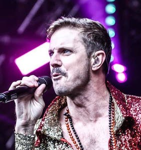 "Jake Shears admits: ""Wow, I've slept with a lot of people!"""