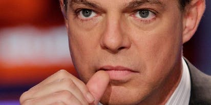Shep Smith takes a dig at Fox News when announcing his cushy new gig at CNBC