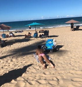5 reasons to check out the golden beaches of San Juan now