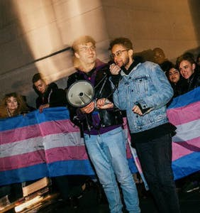 11 trans Twitters to follow during Trans Visibility Week to protest trans erasure