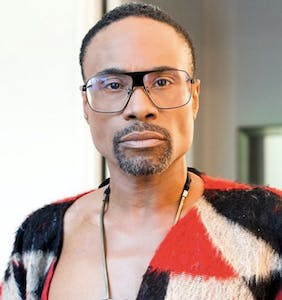 Billy Porter writes graphic op-ed about years of sexual abuse suffered at the hands of his stepdad