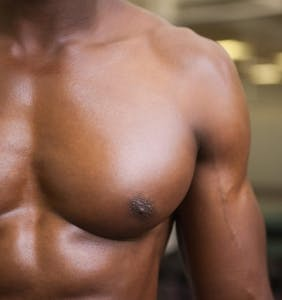 'Beefy as hell' 19-year-old has a problem as an 'extremely masc bottom'