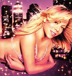 "Memers rejoice as Mariah Carey's flop album ""Glitter"" hits #1… 17 years after its release"