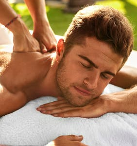 Gay man sues NYC spa for trying to give him 'a happy ending'