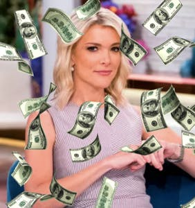 """It's all out war"": Megyn Kelly wants NBC to pay her $79 million for ""destroying her career"""