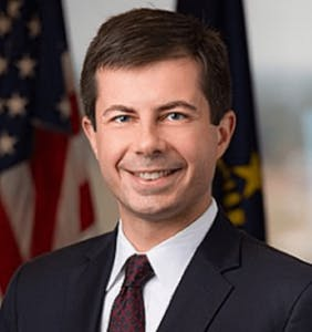 Gay guys weigh in on openly gay 2020 presidential candidate Pete Buttigieg