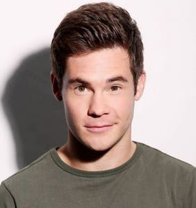"""Adam DeVine shares his unfiltered thoughts on """"butt stuff"""""""