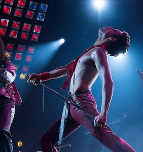 How did 'Bohemian Rhapsody' become one of 2019's straightest Best Picture Oscar nominees?