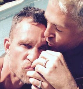 Colton Haynes and Jeff Leatham's divorce back on after failed attempt at reconciling