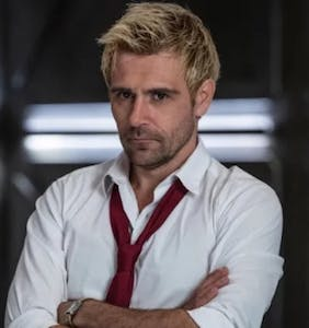'Legends of Tomorrow' finally showed John Constantine hooking up with a dude