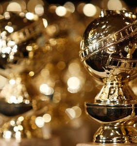 The Golden Globe nominations are here and they're super gay