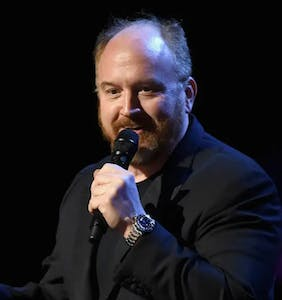 Louis C.K. proves he's still a trash human in leaked audio mocking Parkland survivors and LGBTQs